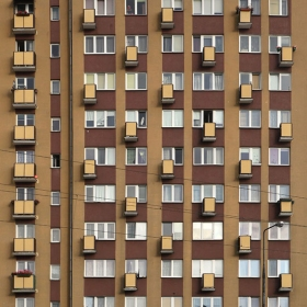 Blocks Project Warsaw 01, 2014